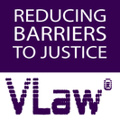 Reducing barrier to justice